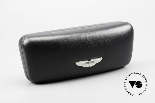 Aston Martin AM33 Sportliche Luxus Sonnenbrille, Größe: extra large, Passend für Herren
