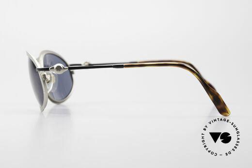 Aston Martin AM33 Sporty Herren Sonnenbrille, KEINE RETROdesign-Brille; ein 1990er Jahre ORIGINAL, Passend für Herren