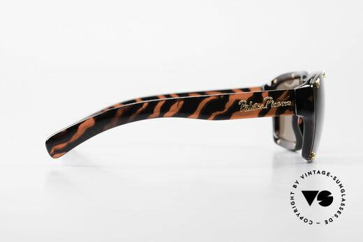 Paloma Picasso 3702 Vintage Sonnenbrille Original, Keine Reproduktion, sondern ein stolzes Original!, Passend für Damen