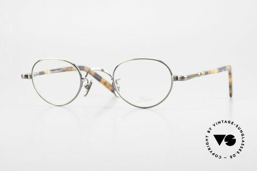Lunor VA 103 Lunor Brille Altes Original Details