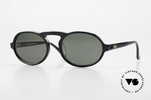 Ray Ban Gatsby Style 3 Ovale Alte USA Ray-Ban Brille Details