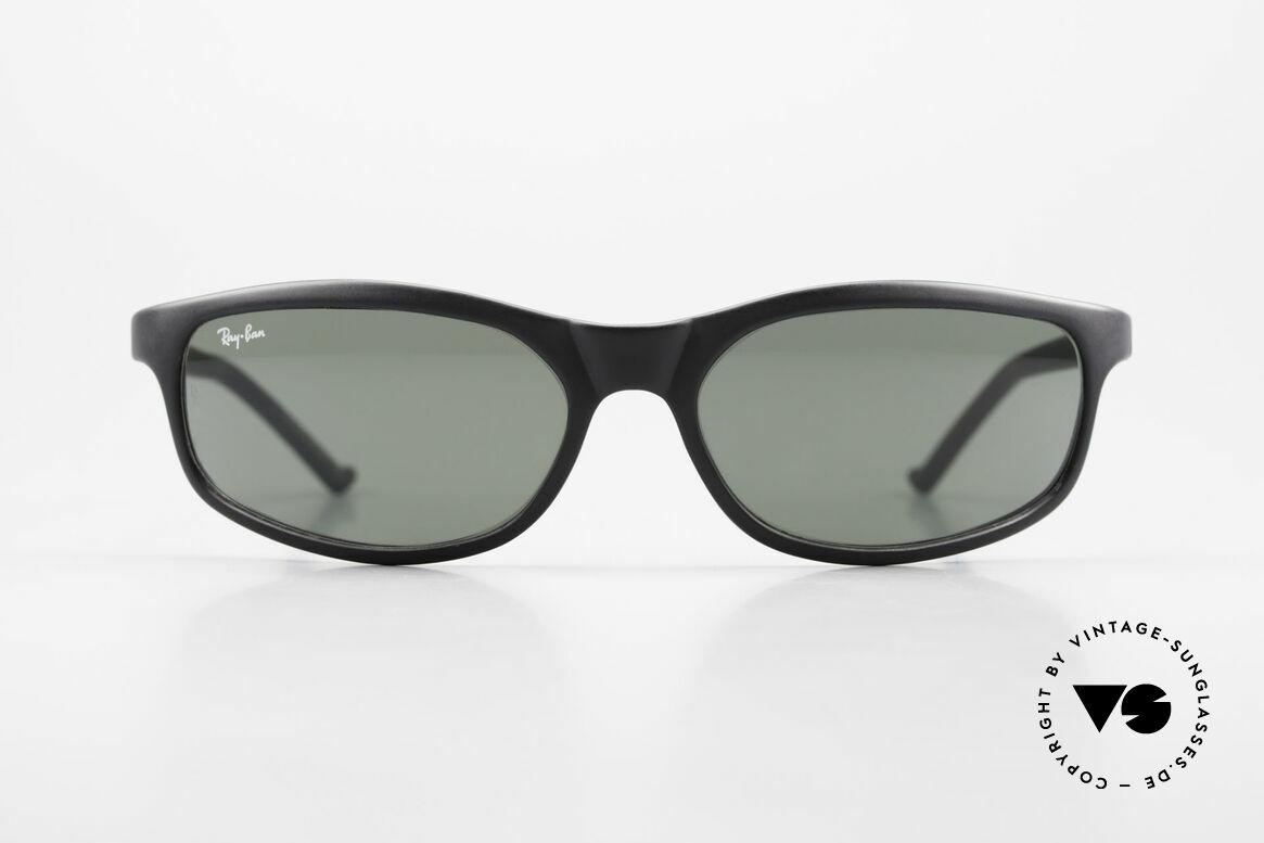 Ray Ban Predator 8 Sportliche PS8 B&L USA Brille, sportliches Modell aus der Ray Ban Predator Serie, Passend für Herren