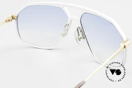 Alpina M6 80er Sonnenbrillen Klassiker, KEINE RETRObrille; sondern eine VINTAGE Rarität!, Passend für Herren