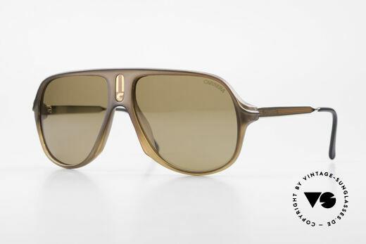 Carrera 5547 Polarisierende Sonnenbrille Details
