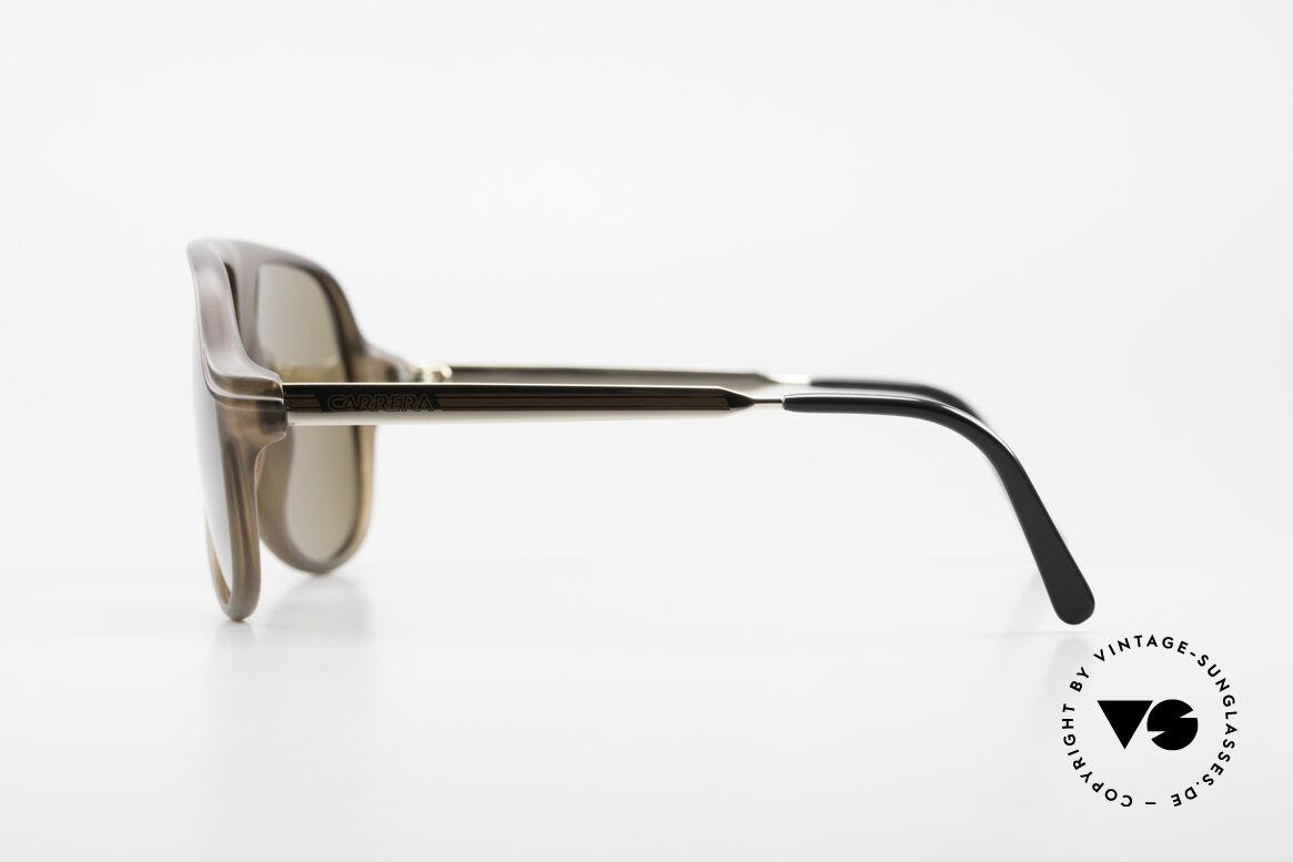 Carrera 5547 Polarisierende Sonnenbrille, ungetragen (wie alle unsere Carrera Sonnenbrillen), Passend für Herren