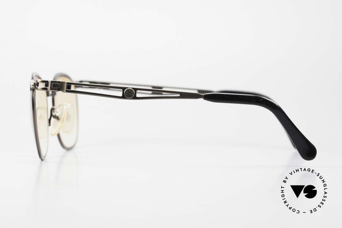 Jean Paul Gaultier 56-2177 Orange Gläser für den Abend, ungetragen; wie alle unsere vintage JPG Sonnenbrillen, Passend für Herren und Damen