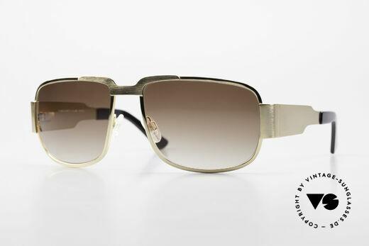 Neostyle Nautic 2 Brad Pitt Tarantino Sonnenbrille Details
