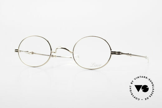 Lunor I 10 Telescopic Lunor Brille Oval Teleskop Details