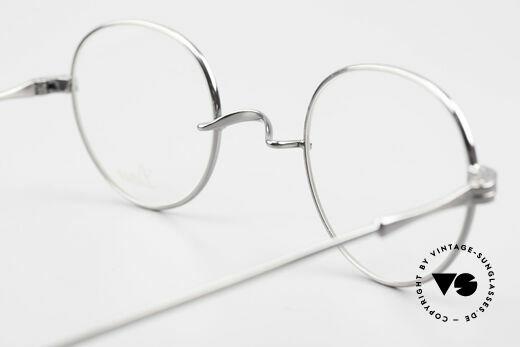 Lunor II 22 Lunor Brille Special Edition, Größe: medium, Passend für Herren und Damen
