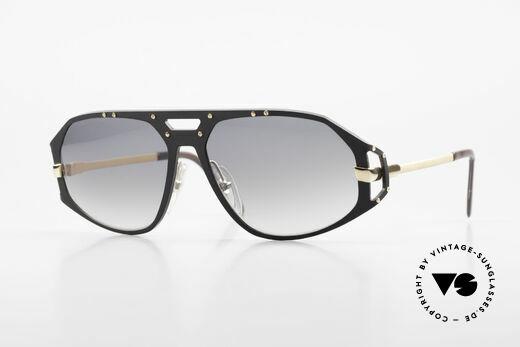 Alpina A50 Ultra Rare 90er Sonnenbrille Details
