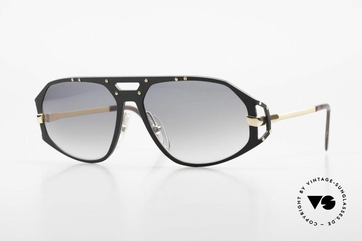 Alpina A50 Ultra Rare 90er Sonnenbrille, Alpina Mod. A50 = extrem rare vintage Sonnenbrille, Passend für Herren
