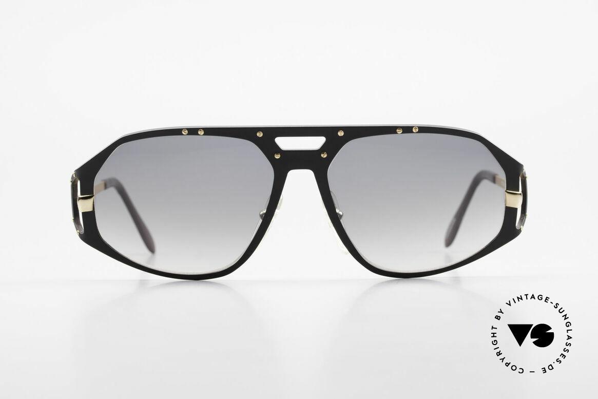 Alpina A50 Ultra Rare 90er Sonnenbrille, etwas später gefertigt als die legendäre Alpina M1, Passend für Herren