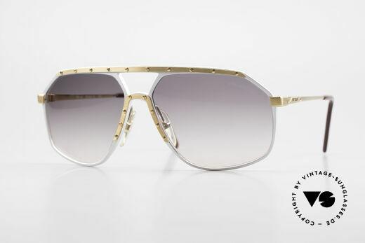 Alpina M6 Vintage Brille Par Excellence Details