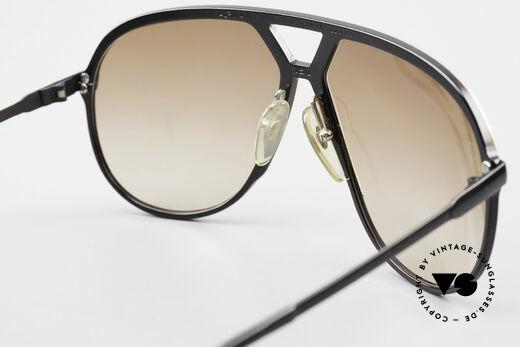 Alpina M1 80er Brille Keine Retrobrille, KEINE RETROBRILLE; das alte Original von 1986!, Passend für Herren
