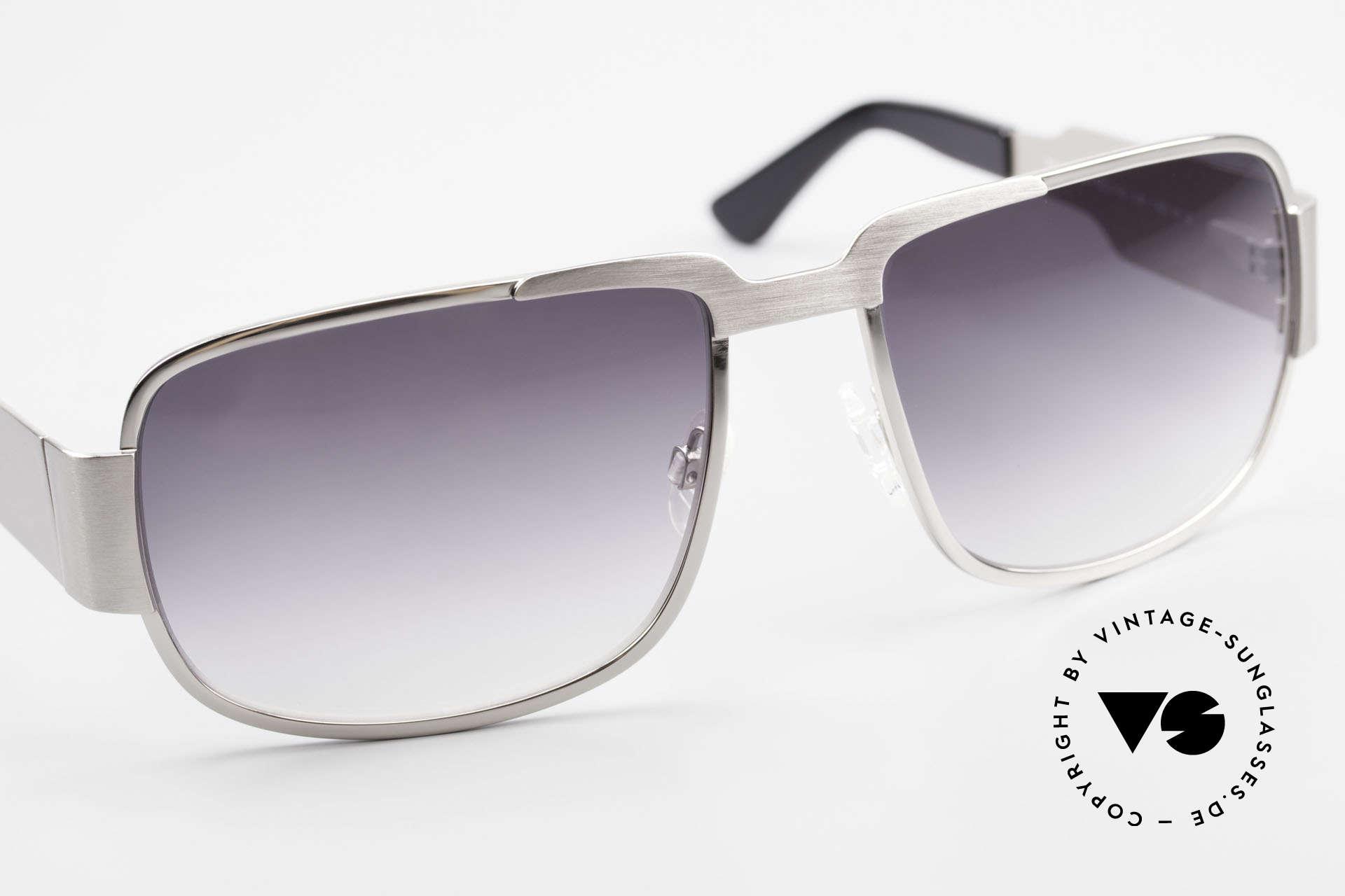 Neostyle Nautic 2 Elvis Presley Sonnenbrille, ungetragen (wie alle unsere vintage ELVIS Sonnenbrillen), Passend für Herren