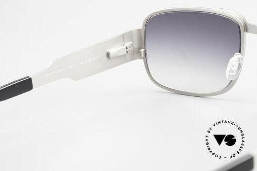 Neostyle Nautic 2 Elvis Presley Sonnenbrille, die NEUAUFLAGE des alten vintage Modells, ein Legende!, Passend für Herren