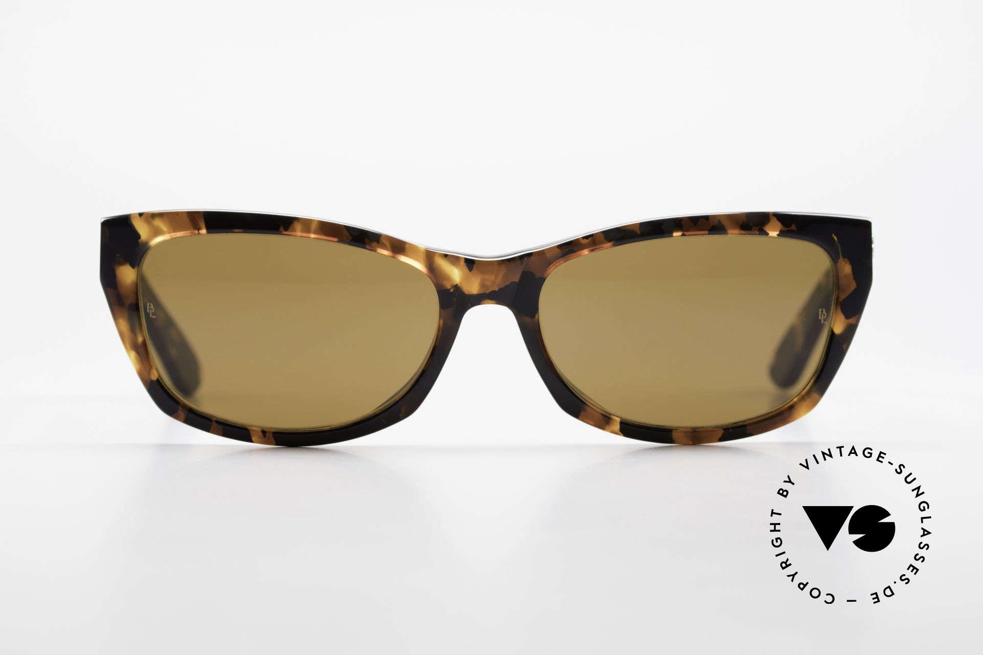 Ray Ban Innerview Alte B&L USA Sonnenbrille, ein Bausch&Lomb Original der frühen 1990er Jahre, Passend für Damen
