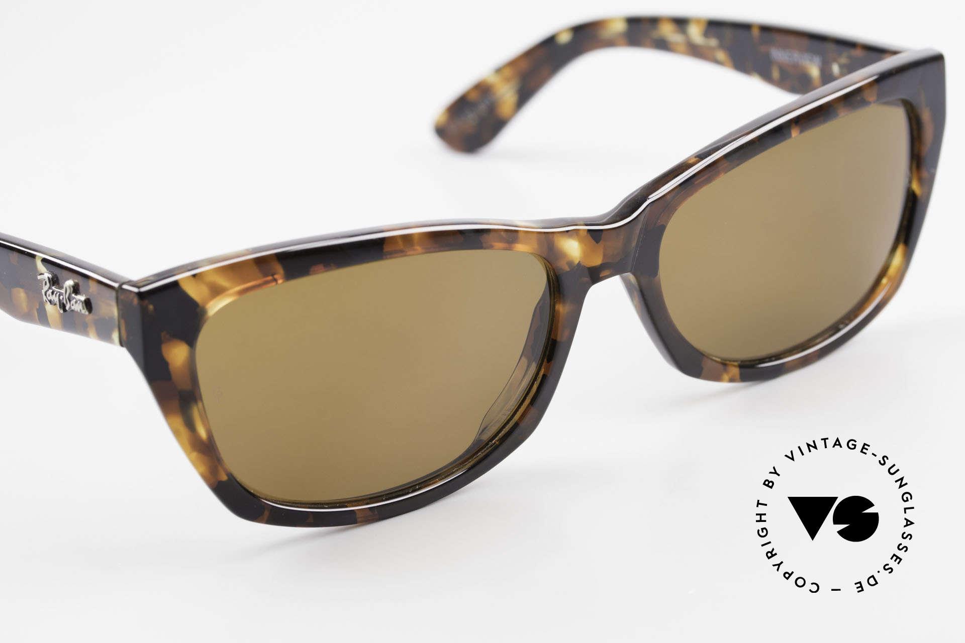Ray Ban Innerview Alte B&L USA Sonnenbrille, KEINE retro Sonnenbrille; ein echtes B&L Original!, Passend für Damen