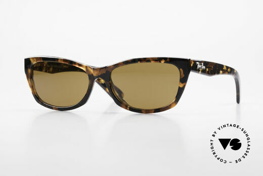 Ray Ban Innerview Alte B&L USA Sonnenbrille Details