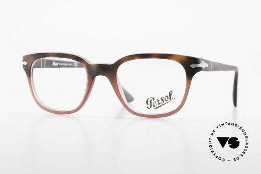 Persol 3093 Unisex Fassung Klassiker Brille Details