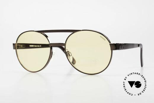 Missoni 0099 Round Panto 90er Sonnenbrille Details