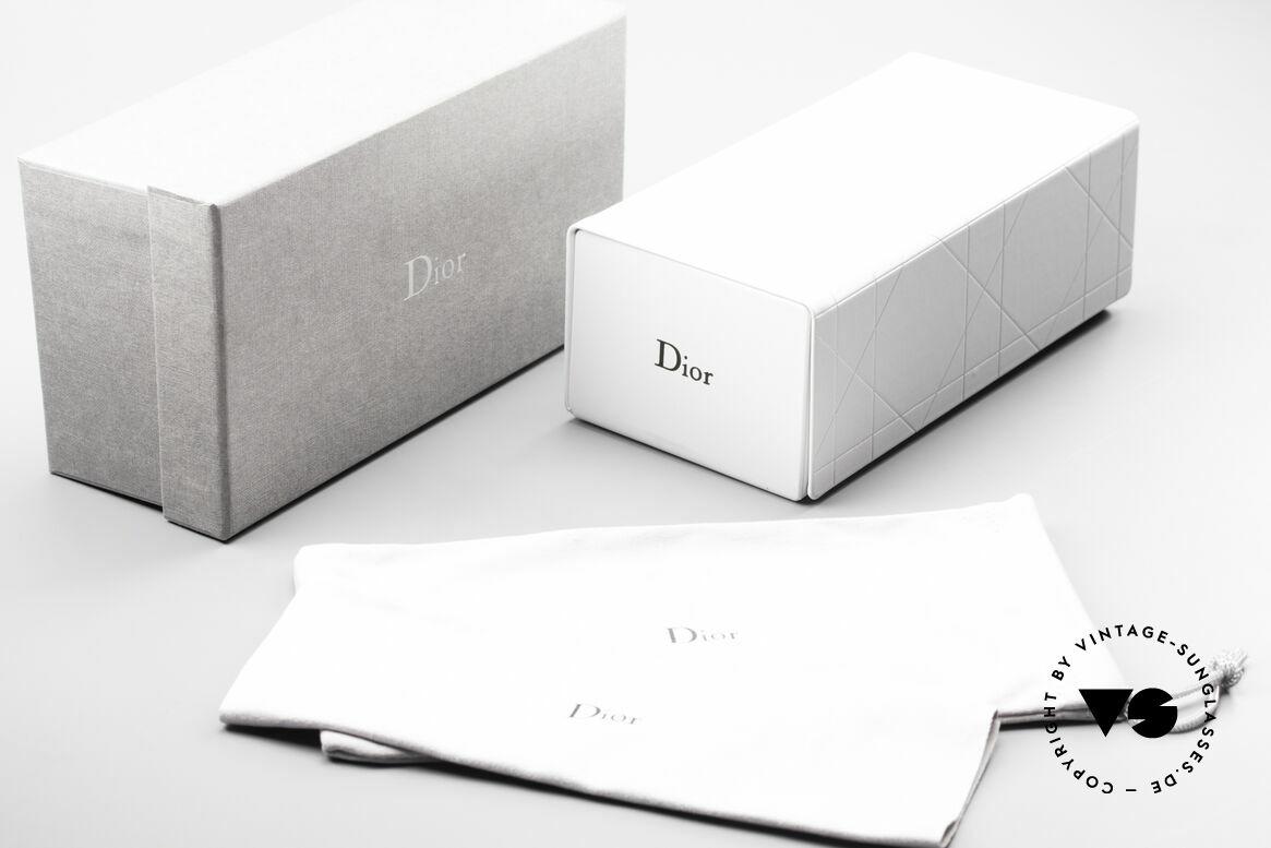 Christian Dior 2501 Panorama View Sonnenbrille, Größe: extra large, Passend für Damen