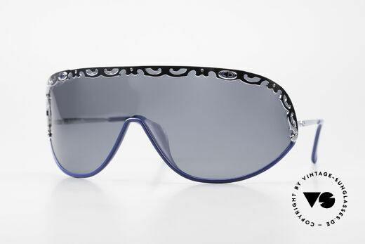 Christian Dior 2501 Panorama View Designerbrille Details