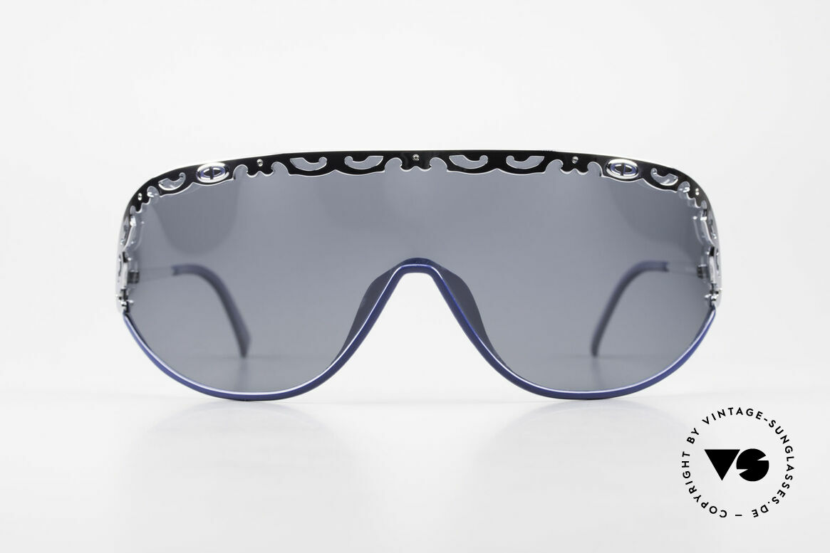 """Christian Dior 2501 Panorama View Designerbrille, ein vintage """"Must-have"""" für alle Mode-Liebhaberinnen, Passend für Damen"""