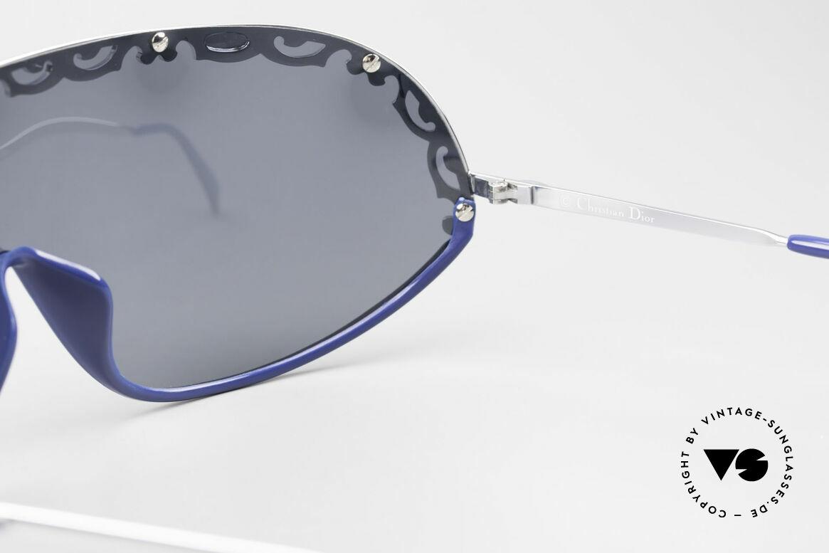 Christian Dior 2501 Panorama View Designerbrille, Größe: extra large, Passend für Damen