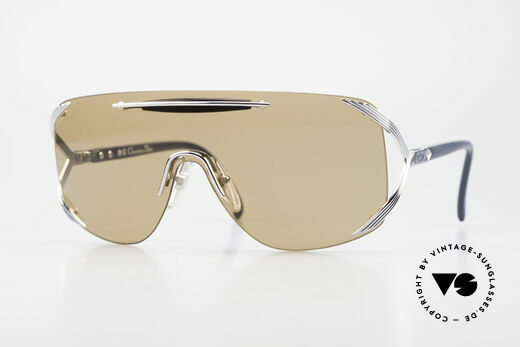 Christian Dior 2434 Panorama View Sonnenbrille Details