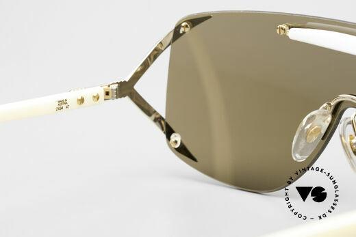 Christian Dior 2434 Designerbrille Shield Maske, Größe: medium, Passend für Damen