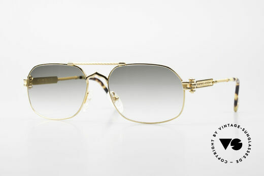 Philippe Charriol 90PP Insider 80er Luxus Sonnenbrille Details