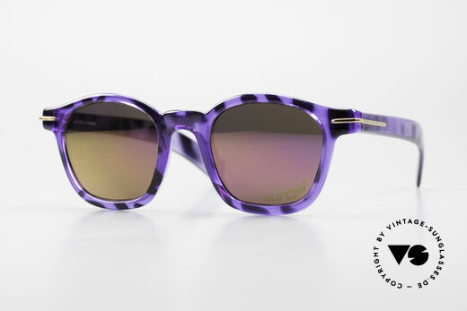 Carrera 5272 Tart Optical Arnel James Dean Details