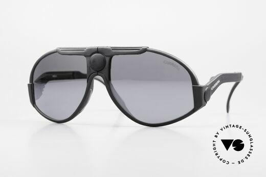 Carrera 5586 Faltbare Kevlar Sonnenbrille Details