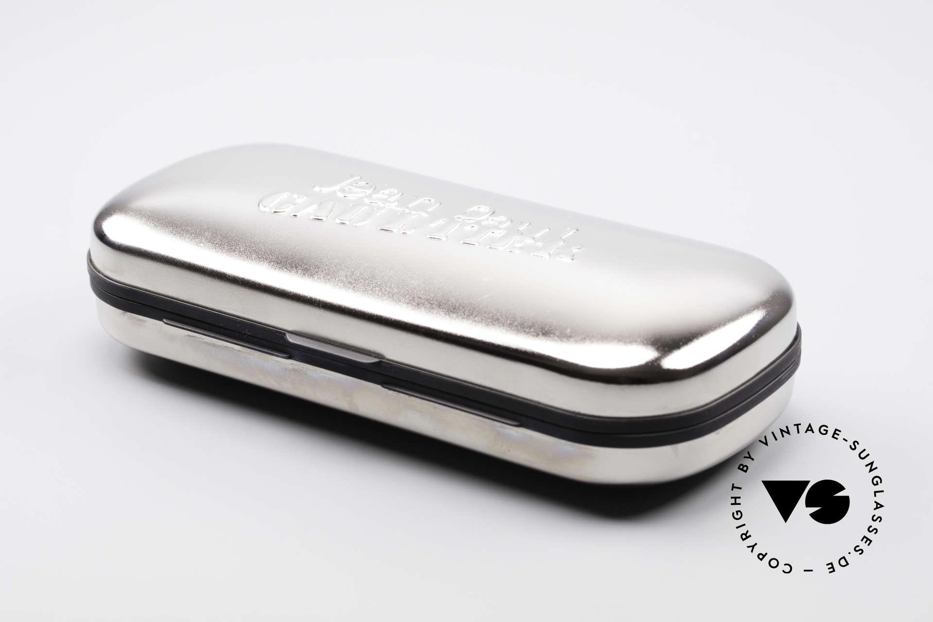 Jean Paul Gaultier 10 Cases Alte Original Gaultier Etuis, Größe: extra large, Passend für Herren und Damen