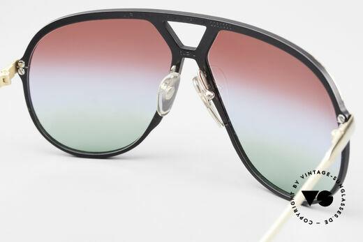Alpina M1 80er Sonnenbrille Individuell, KEINE RETROBRILLE; ein 35 Jahre altes Original!, Passend für Herren