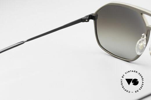 Alpina M1/7 Rare Vintage Sonnenbrille 90er, Größe: extra large, Passend für Herren