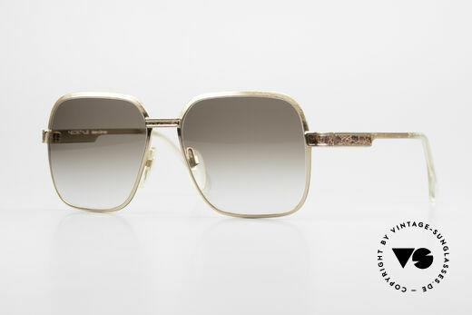 Neostyle Boutique 510 Leder Edition Vergoldet 80er Details
