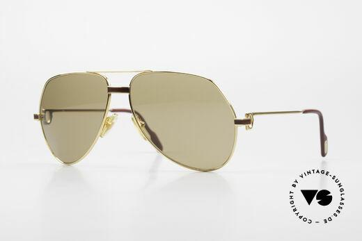 Cartier Vendome Laque - L Cartierglas Mit Hauchzeichen Details