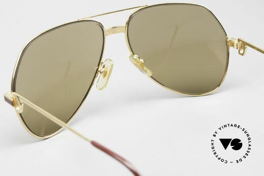 Cartier Vendome Laque - L Cartierglas Mit Hauchzeichen, ungetragen mit original Verpackung; ein Sammlerstück, Passend für Herren