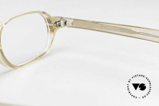 Lunor A56 Klassische Lunor Acetat Brille, Größe: medium, Passend für Herren und Damen