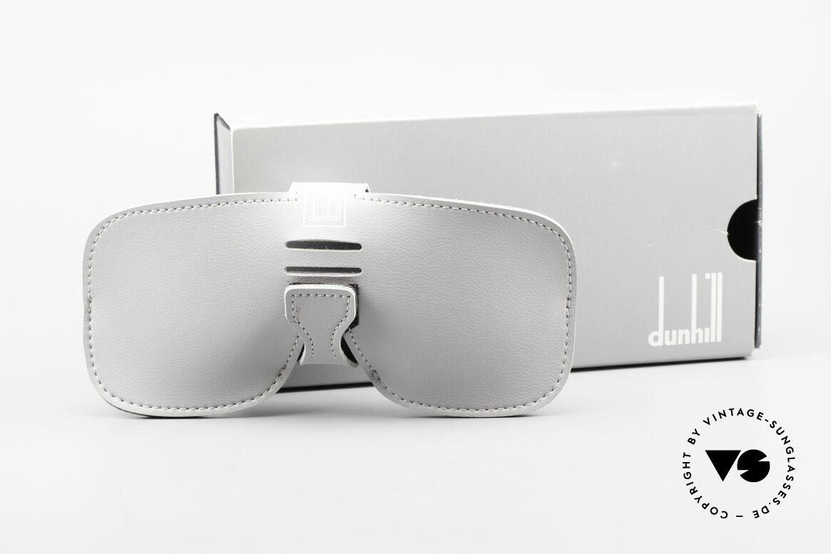 Dunhill 6059 Rare 80er Herren Sonnenbrille, Größe: medium, Passend für Herren