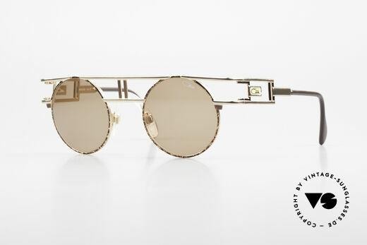 Cazal 958 90er Cazal Promi Vintage Brille Details