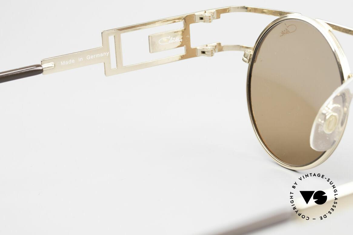 Cazal 958 90er Cazal Promi Vintage Brille, KEINE Retrobrille, sondern ein 30J. altes Original!, Passend für Herren und Damen