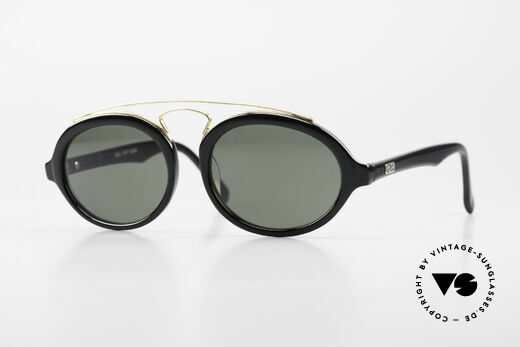 Ray Ban Gatsby Style 6 Alte USA Ray-Ban Sonnenbrille Details