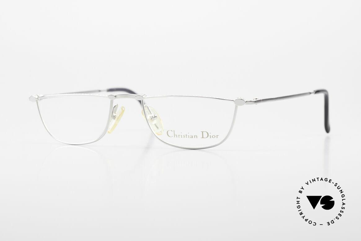 Christian Dior 2943 Designer Lesebrille 90er Jahre, edle Christian Dior vintage Lesebrille aus den 90ern, Passend für Herren und Damen