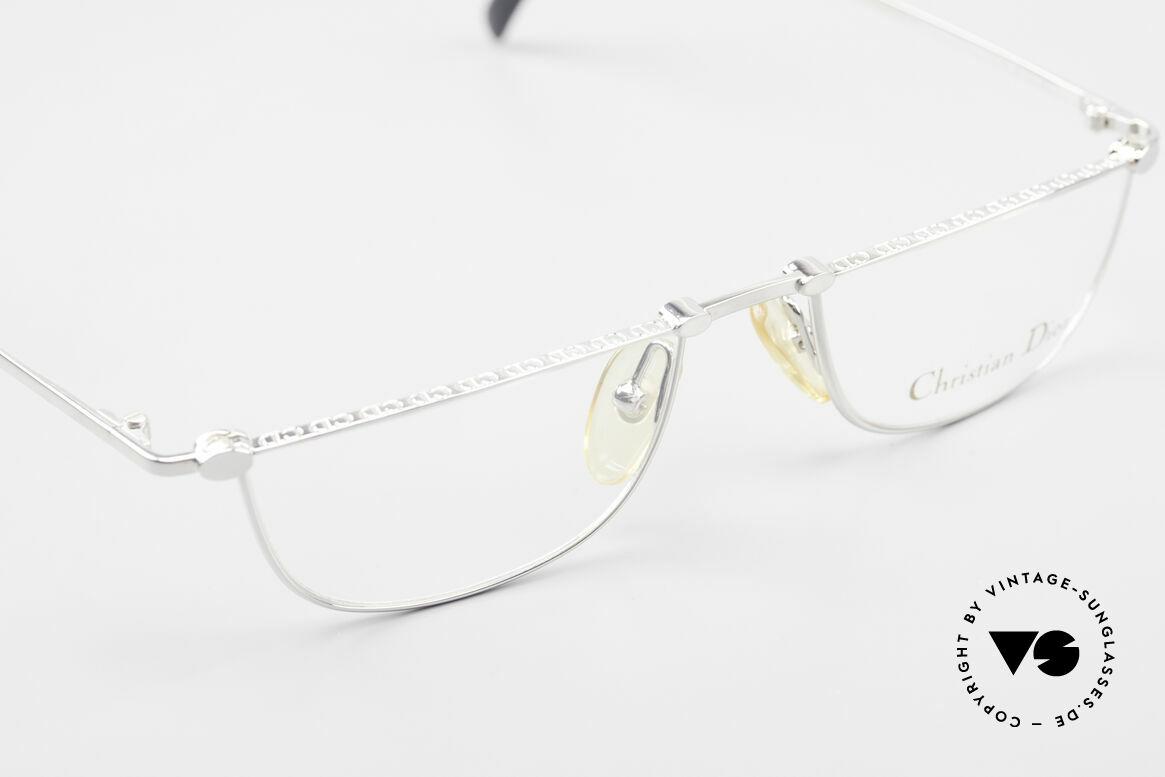 Christian Dior 2943 Designer Lesebrille 90er Jahre, KEINE Retrobrille, sondern ein echtes altes ORIGINAL, Passend für Herren und Damen