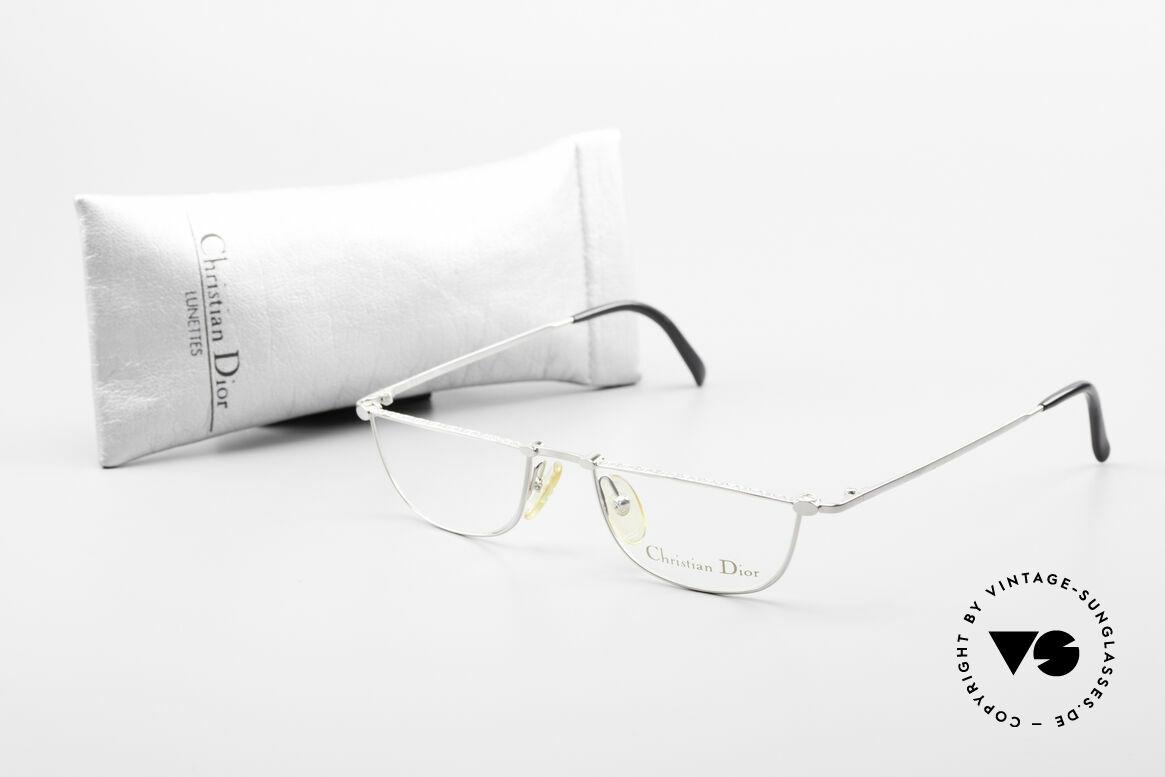Christian Dior 2943 Designer Lesebrille 90er Jahre, Größe: medium, Passend für Herren und Damen