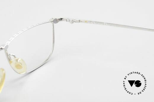 Christian Dior 2943 Designer Lesebrille 90er Jahre, der Einsatz von optischen Gläsern ist natürlich möglich, Passend für Herren und Damen