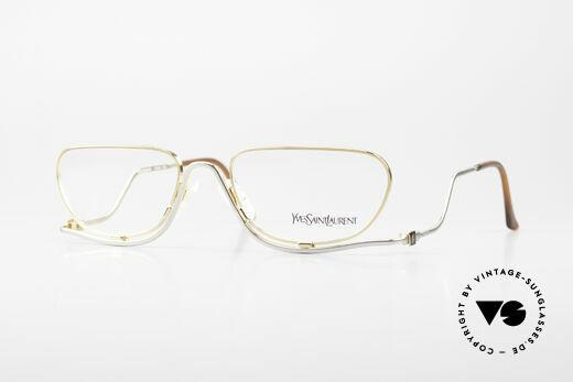 Yves Saint Laurent 4012 Y116 Extravagante Lesebrille Details